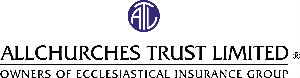 Logo of all churches trust