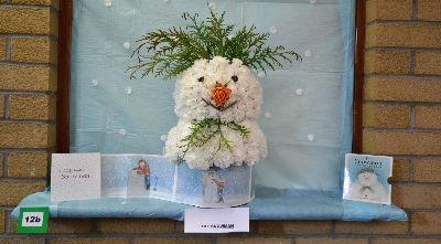 the snowman book ff