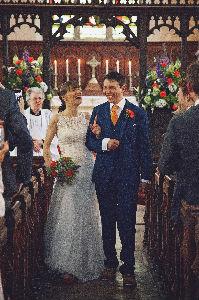 JR Wedding