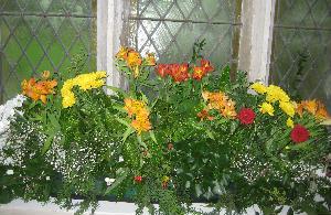 Harvest Flowers 10