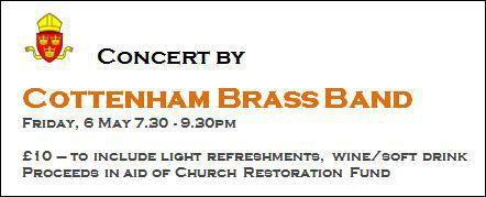 Cottenham Band