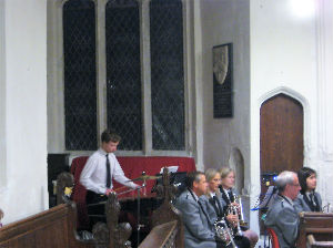 Cottenham Brass 4