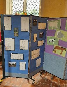School display