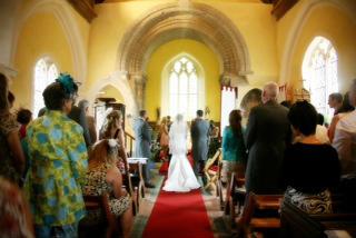Haux Wedding image 4