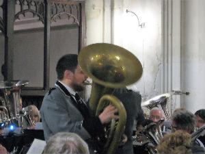 Cottenham Brass 3