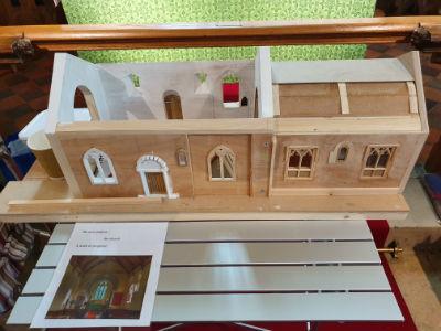 St Edmunds model