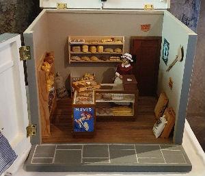 Bakers shop