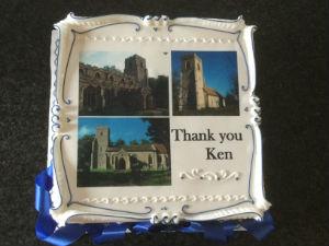 Kens cake