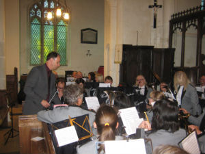 Cottenham Brass 1