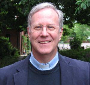 Rev Graham Hartnell - Associate Minister