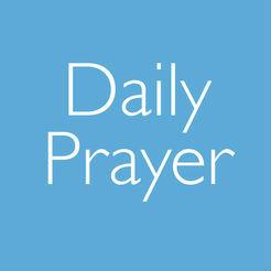 2019 CofE Daily Prayer Logo