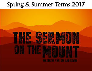 2019 - Sermon the Mount sermon logo