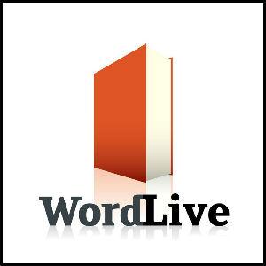 2019 Wordlive logo