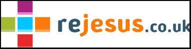 2019 - ReJesus logo