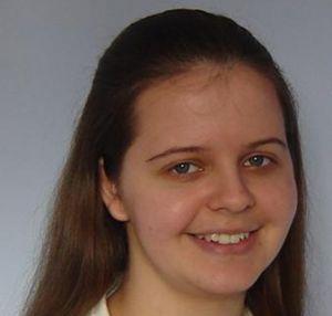 Ellie Wartew - Director of Children's Ministry
