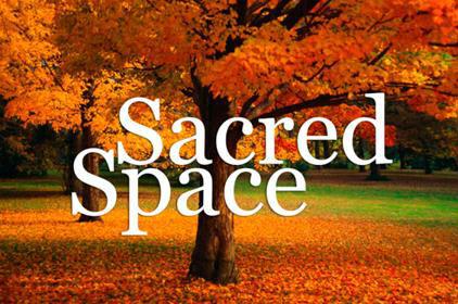 2019 - Sacred Space logo