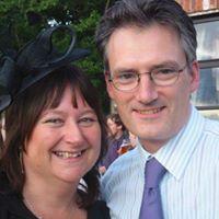 Steve & Sue Waller