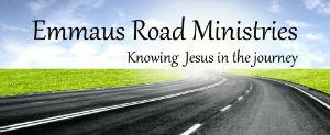 Emmaus Road Logo