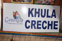 Khula Creche
