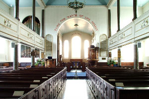 SMCS Interior