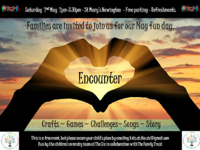 Encounter Fun Day - May 2020