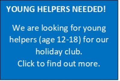 young helpers