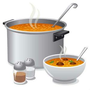 Soup n Soul