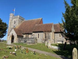 Hartlip Church