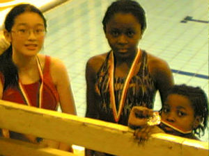 gb swimming gala