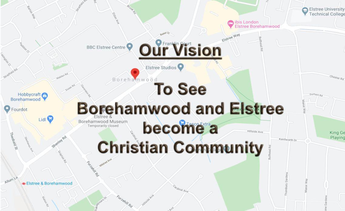 ICF Vision