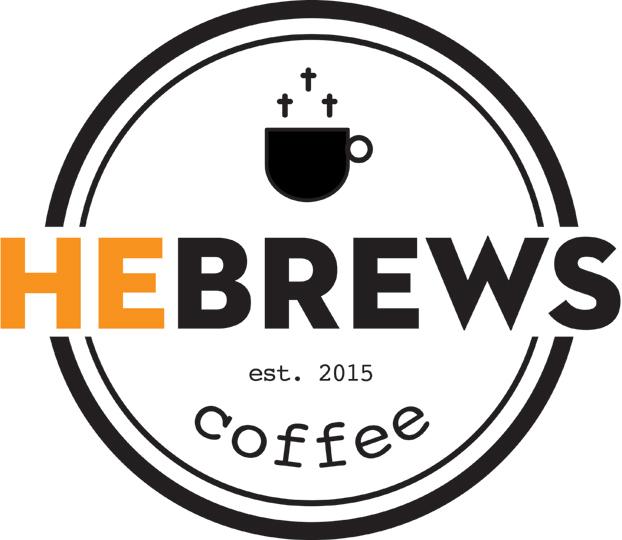 Hebrews Coffee