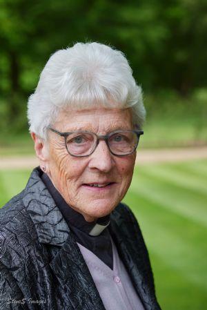 Revd June Faulkner