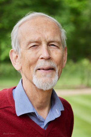 Revd Dr Jeremy Hurst