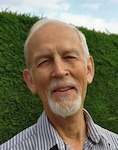 Rev Jeremy Hurst