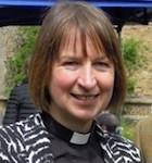 Rev Canon Sally Lodge