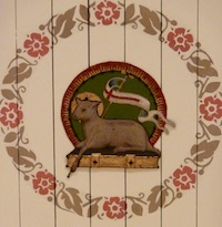 Lamb  Flag