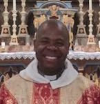 Fr Vusi Mabuza