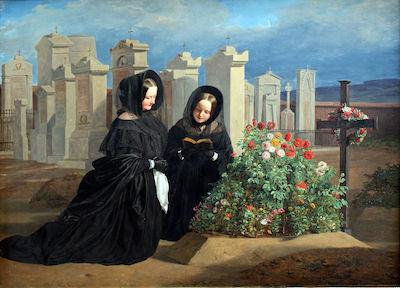 Waldmller 1839 Anagoria