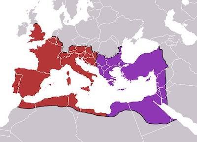 Eastern Roman Empire