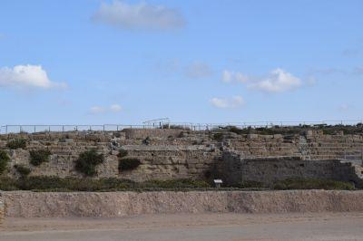 Hippodrome Caesarea