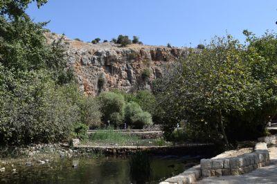 Banias (Caesarea Philippi)
