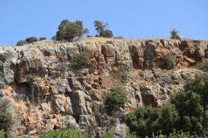 Banias (Caesara Philippi)