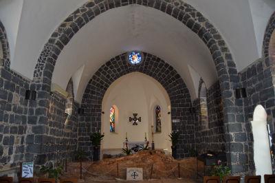 Mensa Christi Church