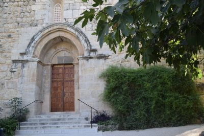 Church of the Resurrection (Abu Gosh)