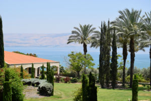 Galilee &  Golan Heights