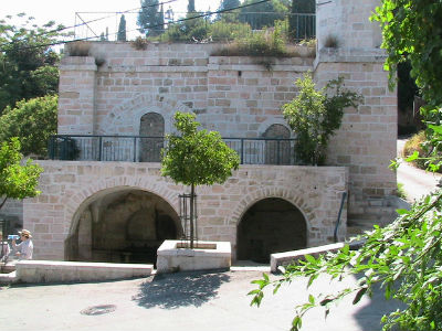 Old Village Spring