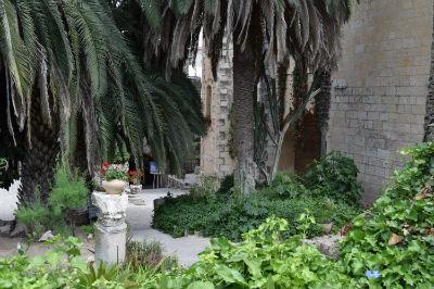 Crusader Church Gardens