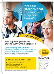 peer talk