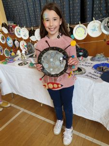 plate winner