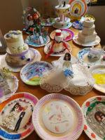 school plates